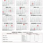 CalendarioLaboral2019