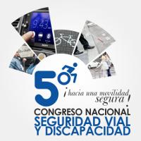 Logo V Congreso SVyDWEB