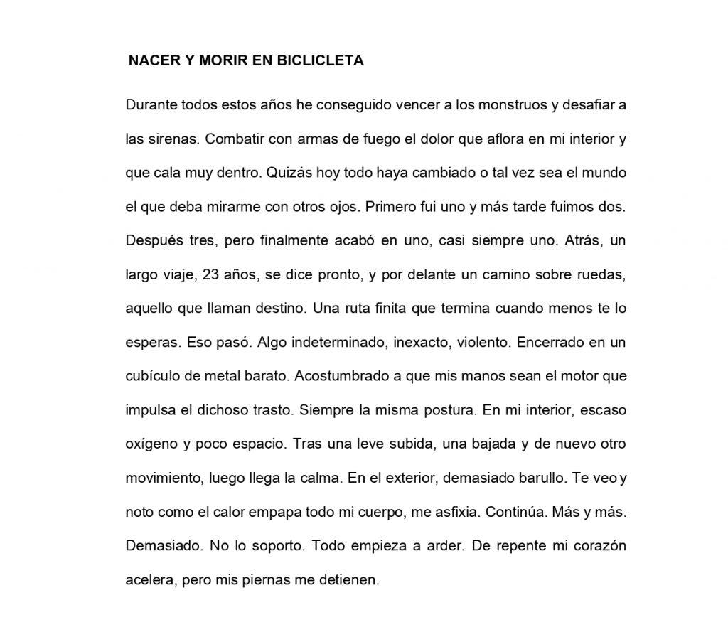 8-Nacer y morir en bicicleta_page-0001MENCION2